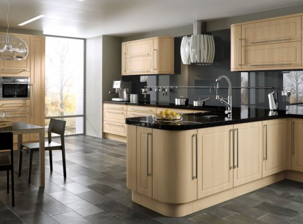 Kitchen Planning & Design Newton Aycliffe, Kitchens Direct from the ...
